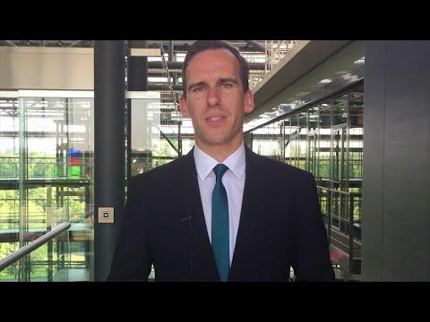 EZB - Zinssenkung auf Wiedervorlage
