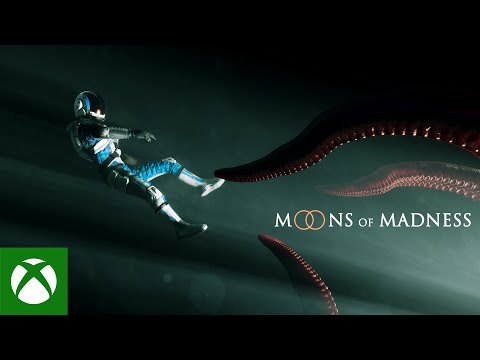 Moons of Madness Launch Trailer