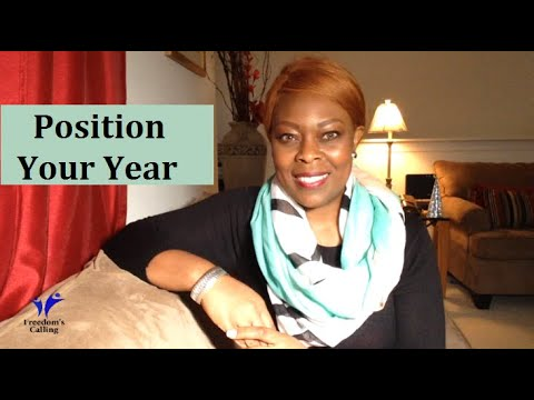 Position Your Year