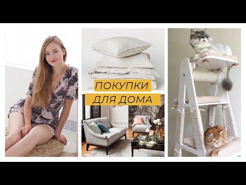 Покупки для дома | La redoute, H&M Home, Домик для кошки, отпариватель