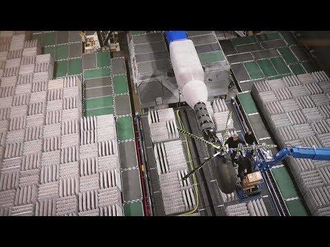 Weniger Vibrationen und geringerer Lärm bei Hubschraubern - Projekt SKAT