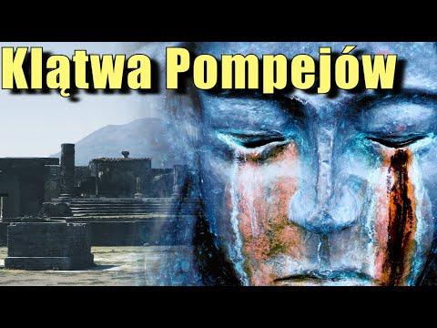 Kobieta zwróciła ukradzione z Pompejów artefakty. Twierdzi że były przeklęte