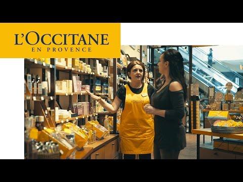 En Sevdiğiniz L'OCCITANE Ürünü Hangisi? | L'Occitane
