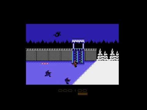 SEUCK Title Maker [Commodore 64]