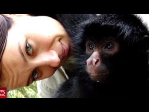 """""""Jestem jak mama zastępcza"""". Małgorzata Zdziechowska - zaklinaczka zwierząt"""