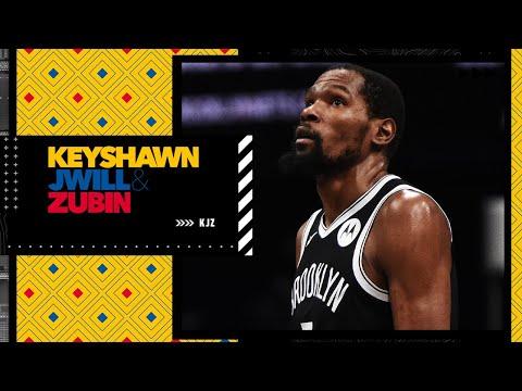Was the Nets' season a failure? | KJZ