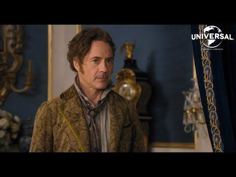 Las aventuras del Doctor Dolittle - ¡24 de enero en cines!
