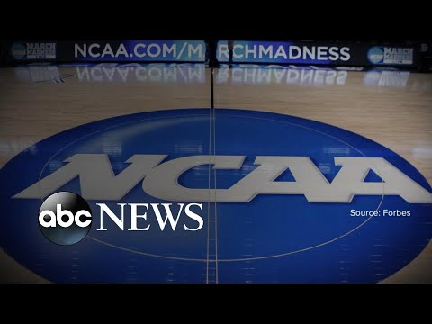 NCAA rule change could allow athletes to earn money