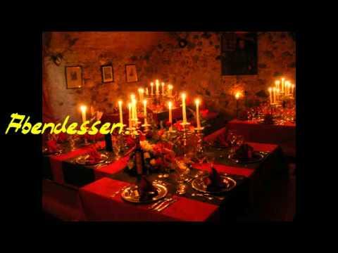 Beispiel: Hochzeit romantisch auf der Waldburg, Video: Rittersaal Waldburg.