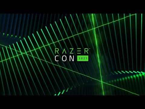 RazerCon 2021   10.21.21