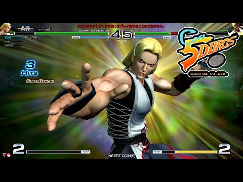 "THE KING OF FIGHTERS XIV - ""CON 5 DUROS"" Episodio 861 (+ver STEAM) (1cc) (CTR)"