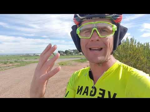 Bikepacking South Australia Rattler Trail & Reisling Trail