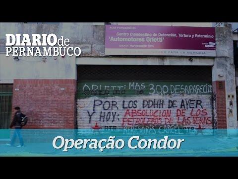 Opera��o Condor - verdade inconclusa