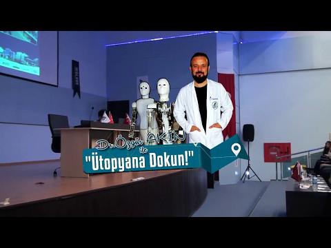 AKINSOFT Yönetim Kurulu Başkanı Dr. Özgür AKIN, Harran Üniversitesi´nde! 18.04.2017