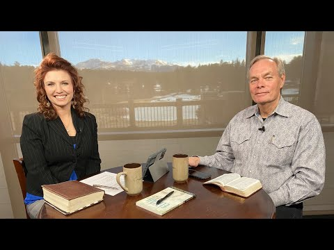 Andrew's Live Bible Study: Biblical Response to the Coronavirus  - Andrew Wommack - March 17, 2020