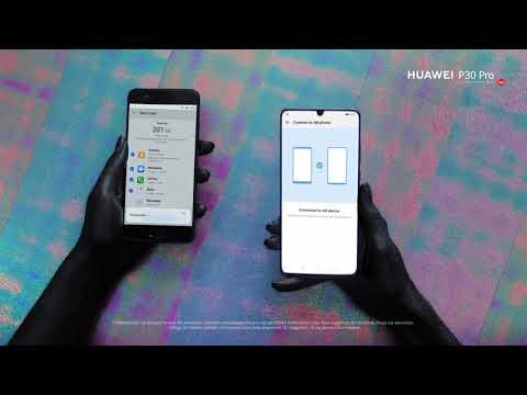 HUAWEI P30 Pro   Phone Clone