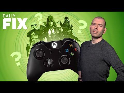 Does Microsoft Want to Buy EA, Valve and PUBG? - IGN Daily Fix - UCKy1dAqELo0zrOtPkf0eTMw