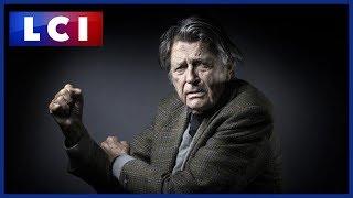 Mort du cinéaste Jean-Pierre Mocky