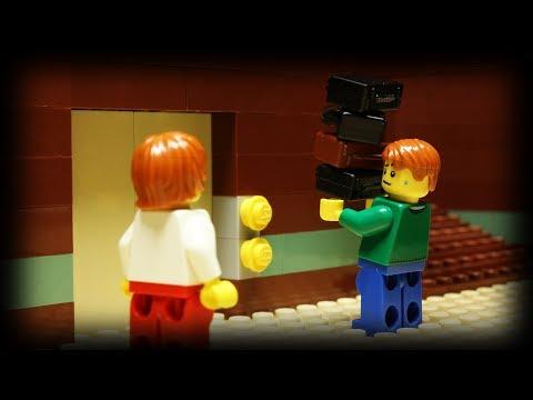 Lego Hotel - UCfFwvkI8a8tSWX2Z6Fn5zDg