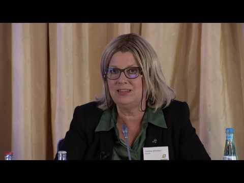 Bilfinger Capital Markets Day 2019: Christina Johansson, CFO – Financial Figures