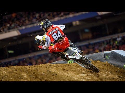 Michael Mosiman | Nothing But Net | TransWorld Motocross