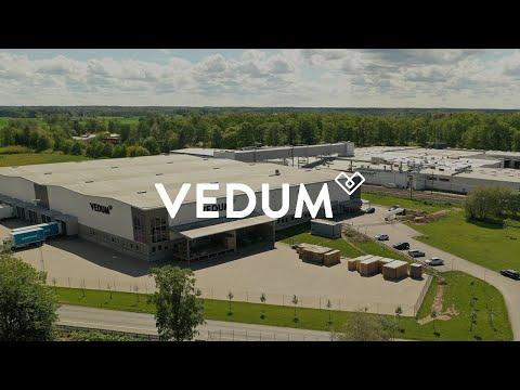 Vedum Kök & Bad - Hela kundresan
