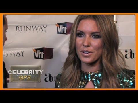 Audrina Patridge files for divorce - Hollywood TV