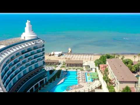 Hotel Seaden Quality Resort & Spa, Türkei/Side bei alltours buchen!