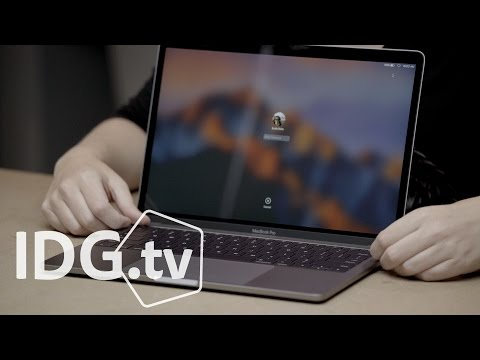 Hands-on: 13-inch MacBook Pro with function keys