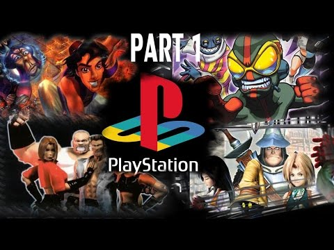 100 Best PS1 Games - (Sony Playstation, PS1) | Racer lt