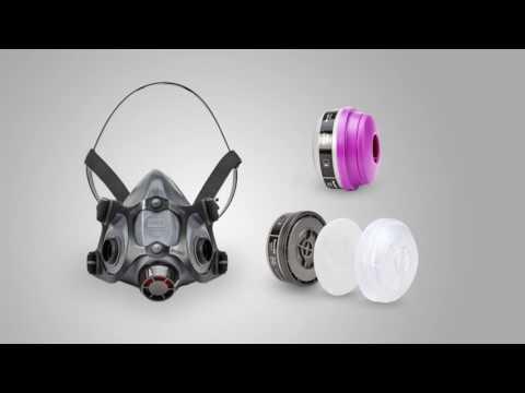 North Reusable Respirators