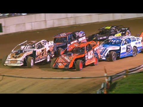 Pro Mod Feature | Freedom Motorsports Park | 9-10-21 - dirt track racing video image