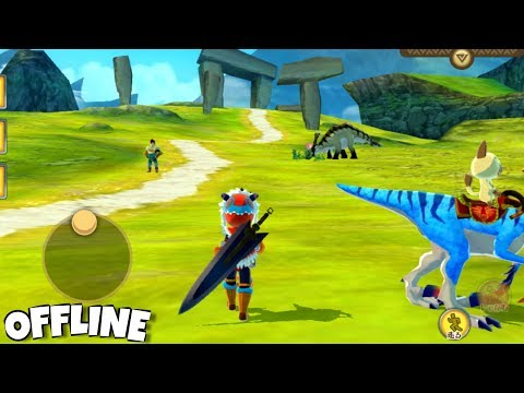 Top 25 Offline RPG Games for iOS & Android 2016 (No Wifi