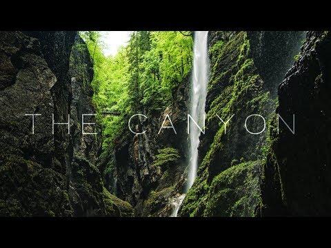 THE CANYON | Partnachklamm