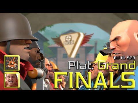 UGC EU HL Plat S23 Grand Final: Feila eSports vs. Gimme opponent!