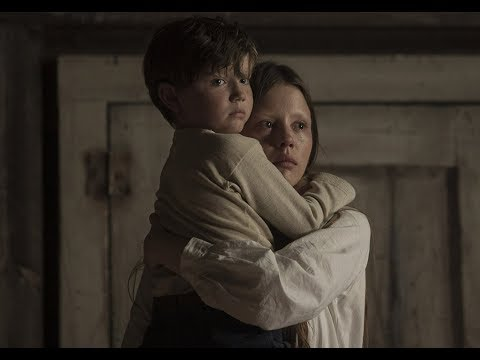 EL SECRETO DE MARROWBONE ? Clip 01