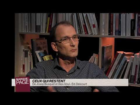 Vidéo de Josep Busquet