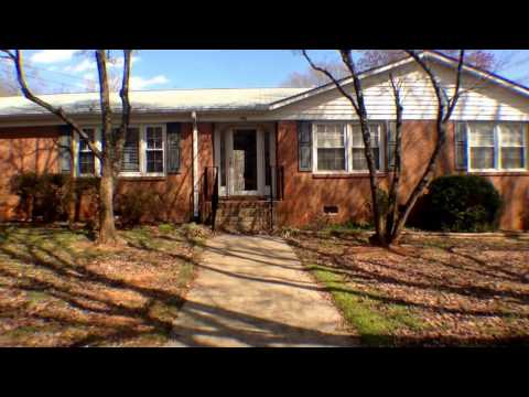 """""""Charlotte  Rental Home""""Move Out condition for 706 Norman by """"Charlotte  Property  Management"""""""