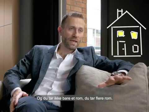 Veidekke Eiendom - Smarte Hjem