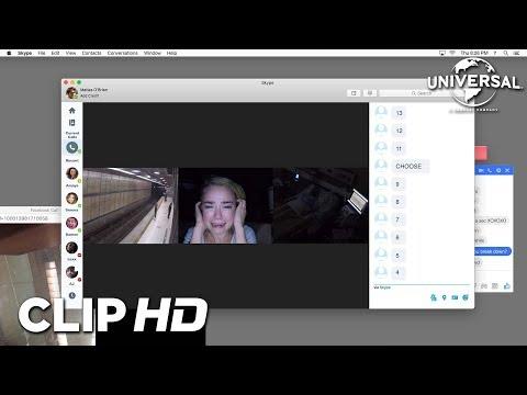 ELIMINADO: DARK WEB - Clip 1