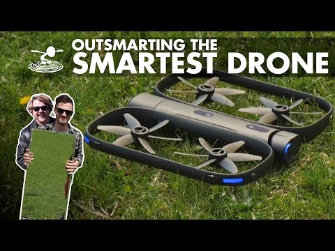 Tricking the Smartest Drone - UC9zTuyWffK9ckEz1216noAw