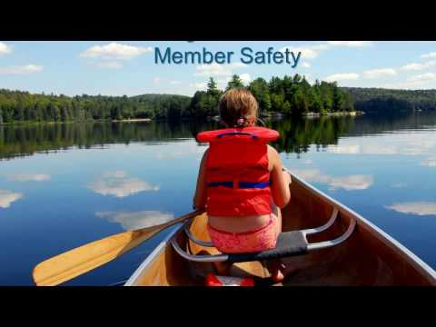 Demonstrating Your Commitment to Member Safety
