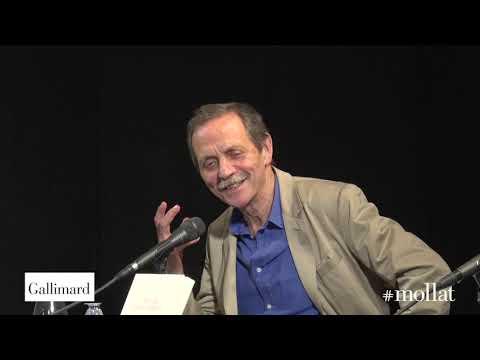 Vidéo de Jean-Marie Laclavetine