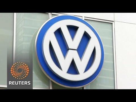 VW reaches multi-billion dollar U.S. settlement