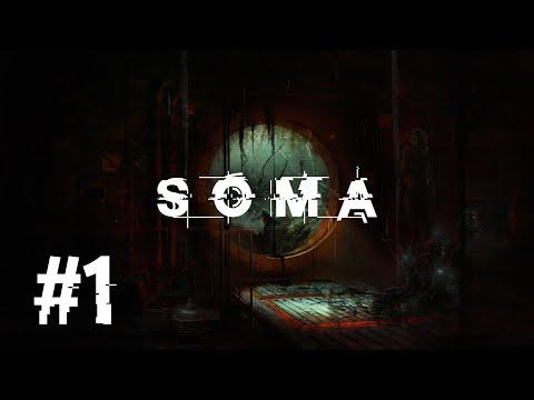 """SOMA Ep.1 - Brain Scan by João """"JLCFreitas"""" Freitas"""