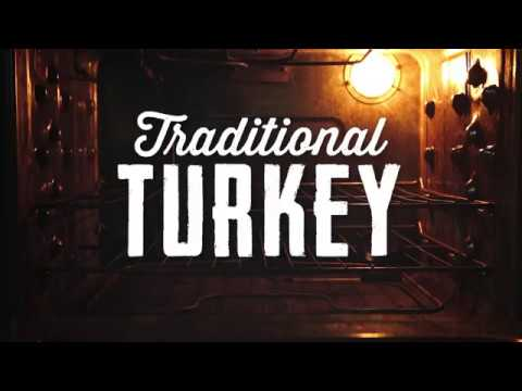 Food Tips: Traditional Turkey