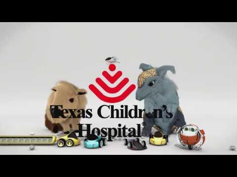 Echocardiogram: Texas Children's Heart Center Animation Series