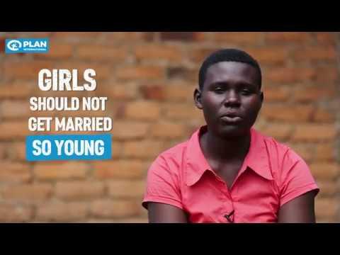 Child marriage in Tanzania: Nyamburi
