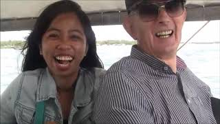 SCARY LIFE AND DEATH EXPERIENCE WE THOUGHT ITS THE ENDING EXPAT PHILIPPINES