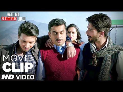Ladka Aaya Hai Dekhne | Movie Clip 1| Batti Gul Meter Chalu | Shahid Kapoor, Shraddha K, Divyendu S